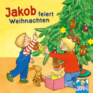 Sandra Grimm: Jakob feiert Weihnachten