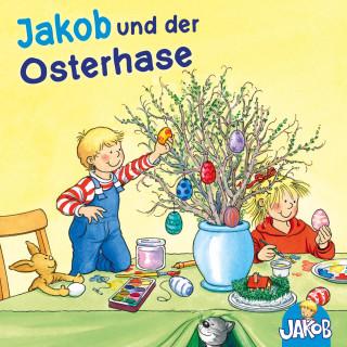 Sandra Grimm: Jakob und der Osterhase