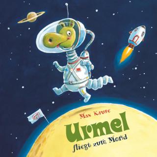 Max Kruse: Urmel fliegt zum Mond
