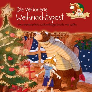 Walko: Die verlorene Weihnachtspost