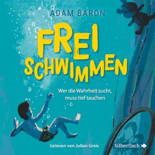 Adam Baron: Freischwimmen