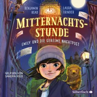 Benjamin Read, Laura Trinder: Emily und die geheime Nachtpost