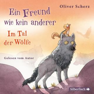 Oliver Scherz: Ein Freund wie kein anderer