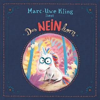 Marc-Uwe Kling: Das NEINhorn
