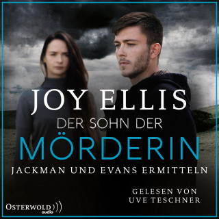 Joy Ellis: Der Sohn der Mörderin