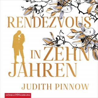 Judith Pinnow: Rendezvous in zehn Jahren