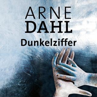 Arne Dahl: Dunkelziffer