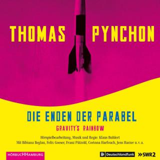 Thomas Pynchon: Die Enden der Parabel