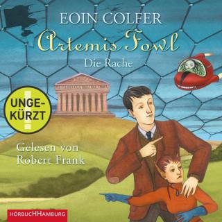 Eoin Colfer: Artemis Fowl - Die Rache