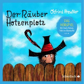 Otfried Preußler: Der Räuber Hotzenplotz - Das Hörspiel