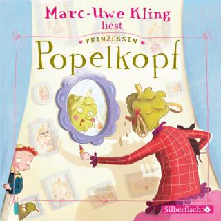 Marc-Uwe Kling: Prinzessin Popelkopf