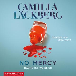 Camilla Läckberg: No Mercy. Rache ist weiblich
