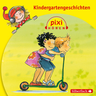 Manuela Mechtel, Christian Tielmann, Jörg ten Voorde, Birgit Rehaag, Michael Wrede: Kindergartengeschichten