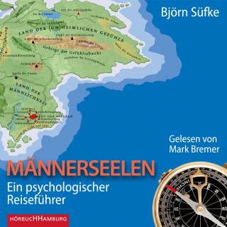 Björn Süfke: Männerseelen
