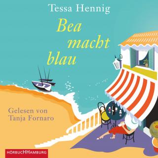 Tessa Hennig: Bea macht blau