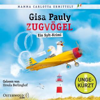 Gisa Pauly: Zugvögel