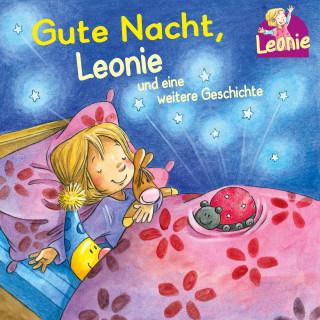 Sandra Grimm: Gute Nacht, Leonie; Kann ich schon!, ruft Leonie