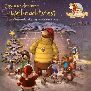 Walko: Das wunderbare Weihnachtsfest