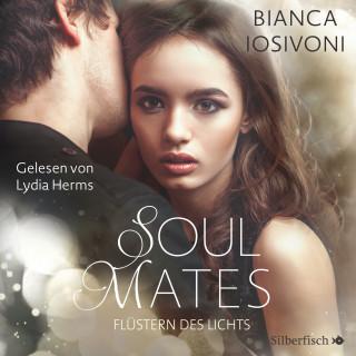 Bianca Iosivoni: Flüstern des Lichts