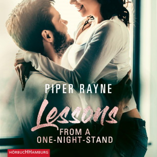 Piper Rayne: Lessons from a One-Night-Stand