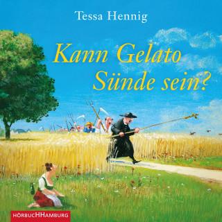 Tessa Hennig: Kann Gelato Sünde sein?