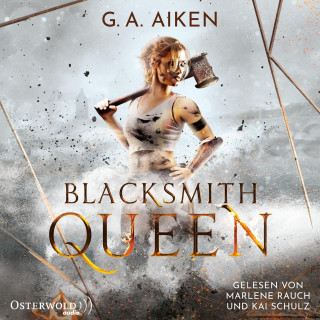 G. A. Aiken: Blacksmith Queen