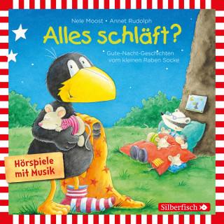 Nele Moost, Annet Rudolph: Alles schläft? (Alles ohne Ende!, Alles Monster!, Alles verbummelt!, Alles besser!)