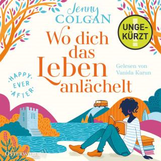 Jenny Colgan: Happy Ever After – Wo dich das Leben anlächelt