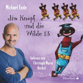 Michael Ende: Jim Knopf und die Wilde 13 - Die ungekürzte Lesung