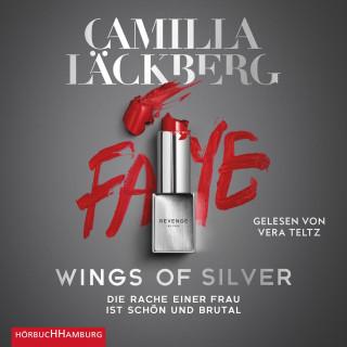 Camilla Läckberg: Wings of Silver. Die Rache einer Frau ist schön und brutal
