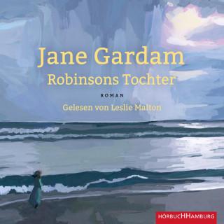 Jane Gardam: Robinsons Tochter