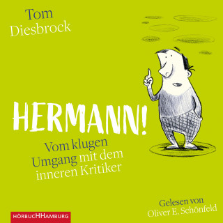 Tom Diesbrock: Hermann!