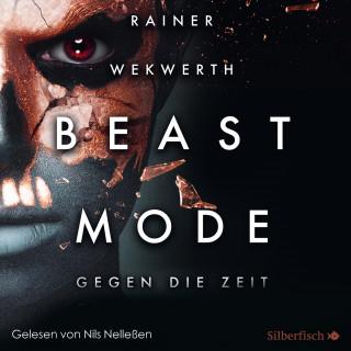 Rainer Wekwerth: Gegen die Zeit