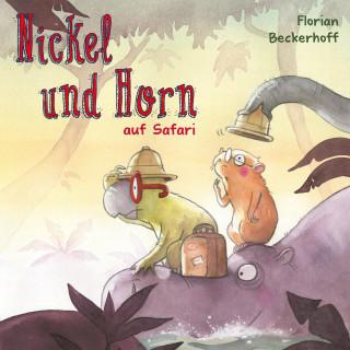 Florian Beckerhoff: Nickel und Horn auf Safari