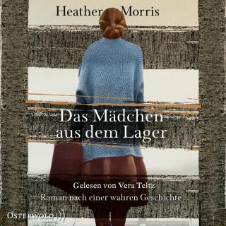 Heather Morris: Das Mädchen aus dem Lager – Der lange Weg der Cecilia Klein