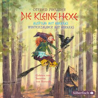 Otfried Preußler, Susanne Preußler-Bitsch: Die kleine Hexe
