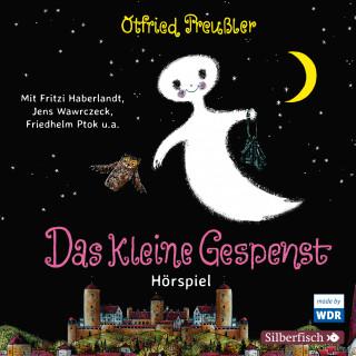 Otfried Preußler: Das kleine Gespenst - Das WDR-Hörspiel