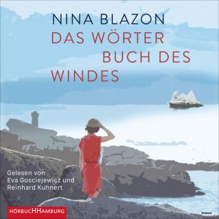 Nina Blazon: Das Wörterbuch des Windes