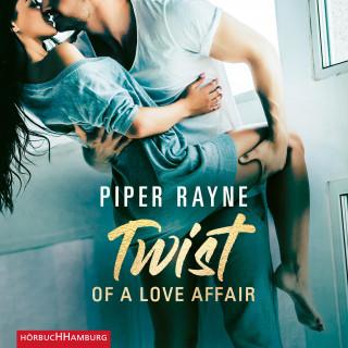 Piper Rayne: Twist of a Love Affair (Baileys-Serie 3)