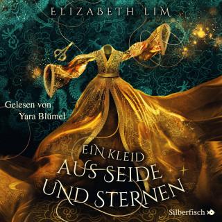 Elizabeth Lim: Ein Kleid aus Seide und Sternen 1: Ein Kleid aus Seide und Sternen