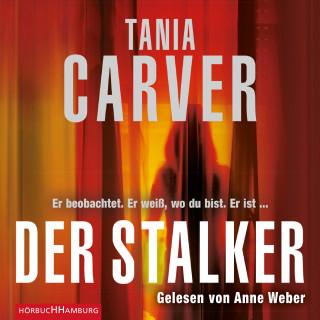 Tania Carver: Der Stalker (Ein Marina-Esposito-Thriller 2)