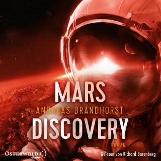 Andreas Brandhorst: Mars Discovery