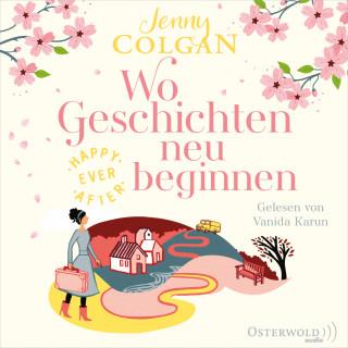 Jenny Colgan: Happy Ever After – Wo Geschichten neu beginnen (Happy-Ever-After-Reihe 3)