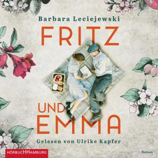 Barbara Leciejewski: Fritz und Emma