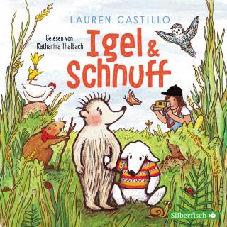 Lauren Castillo: Igel und Schnuff