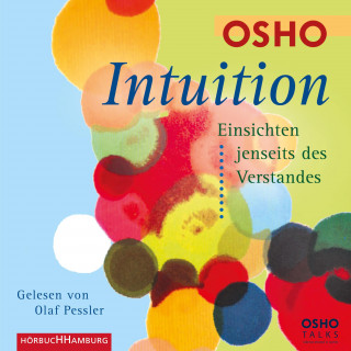 Osho: Intuition