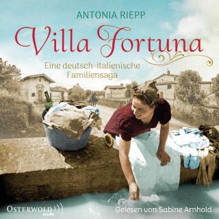 Antonia Riepp: Villa Fortuna