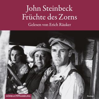 John Steinbeck: Früchte des Zorns