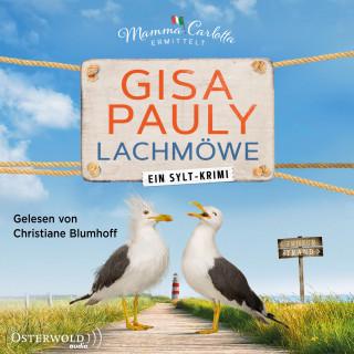 Gisa Pauly: Lachmöwe (Mamma Carlotta 15)