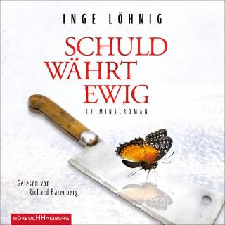 Inge Löhnig: Schuld währt ewig (Ein Kommissar-Dühnfort-Krimi 4)